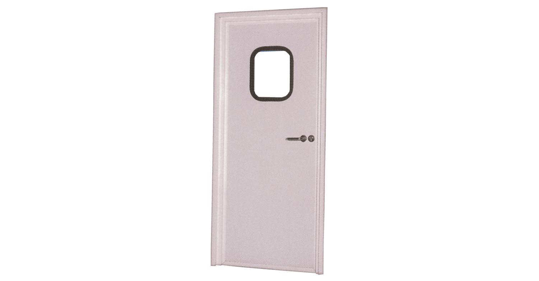 Puerta de servicio para recitos frigor ficos tedhinox - Puertas de servicio ...