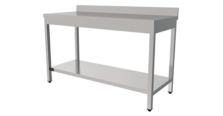 Mesa de trabajo desmontable [MMDE126/7]